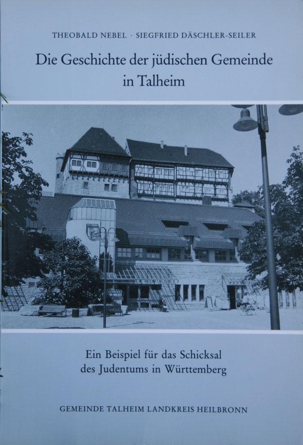 Jüdische Geschichte Talheim