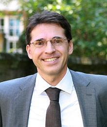 Bürgermeister Rainer Gräßle