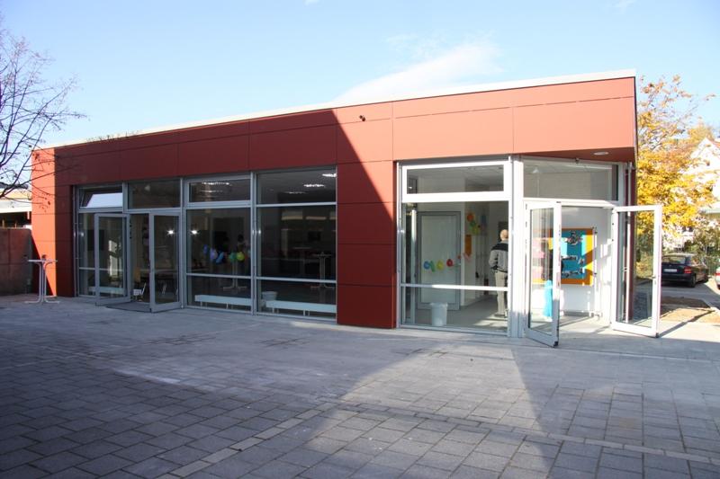 Jugendhaus Talheim