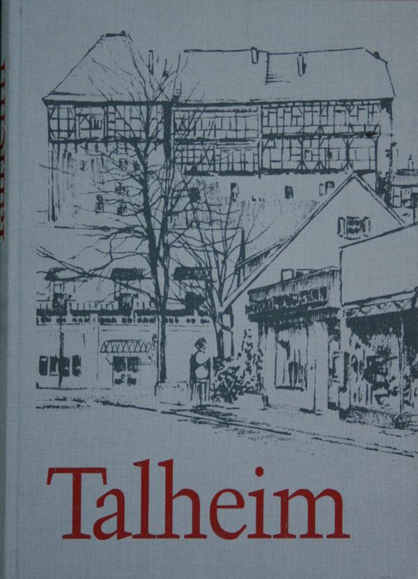 Heimatbuch Talheim