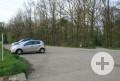 Parkplatz Haigern