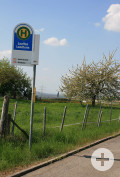 Bushalte_Landturm1
