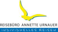Reisebüro Urnauer Logo