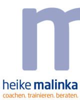 Heike Malinka - coachen. trainieren. beraten.