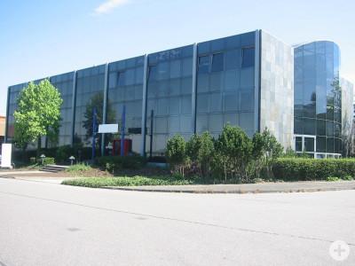 House of Companies Talheim