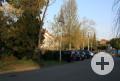 Parkplatz In den Hofwiesen