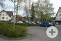 Parkplatz Kelterplatz