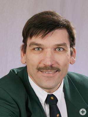 Helmut Strammer