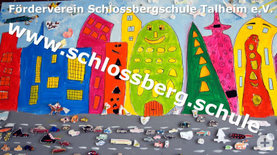 Förderverein Schlossbergschule Talheim e.V.