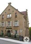 Ehemaliges Amtshaus des Deutschen Ordens (Lämlinhaus)