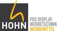 HOHN Werbemittel GmbH Co. KG