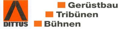 Dittus GmbH  Gerüstbau