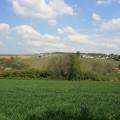 Blick auf Talheim