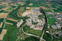 Talheim Luftbild
