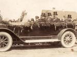 11-Erstes Auto in Talheim