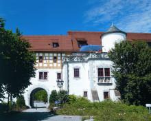 Schloss-Liebenstein