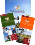 verschiedene Prospekte Heilbronner Land