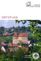 Ortsplan Talheim