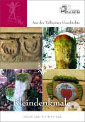 Buchtitel Kleindenkmale